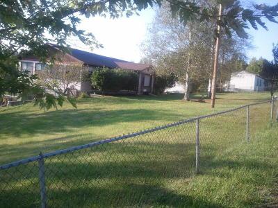 Alderson Single Family Home For Sale: 1185 Blue Sulphur Springs Road