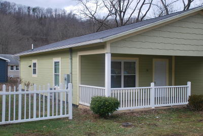White Sulphur Springs WV Single Family Home Sold: $65,000