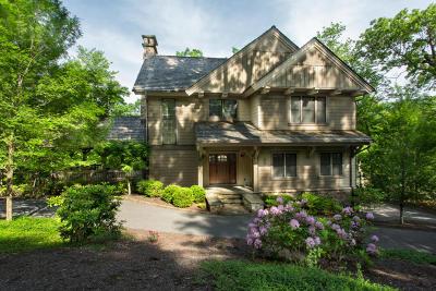 White Sulphur Springs Single Family Home For Sale: 382 White Sulphur Hill Road