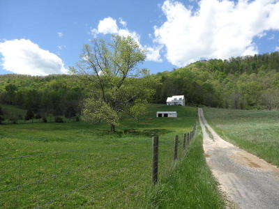 Farm For Sale: 1368 Herns Mill Rd