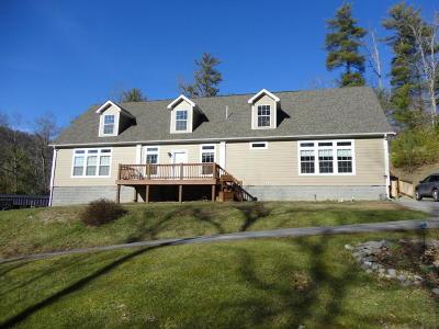 White Sulphur Springs WV Single Family Home For Sale: $297,000