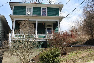 Hinton WV Single Family Home For Sale: $19,888