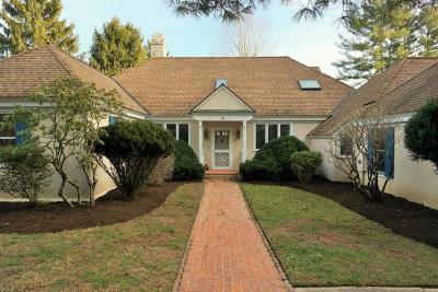White Sulphur Springs Single Family Home For Sale: 1192 Village Run Rd