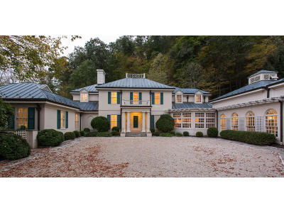 White Sulphur Springs Single Family Home For Sale: 117 Grant's Gap