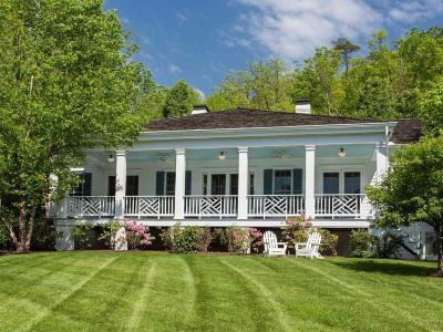 White Sulphur Springs Single Family Home For Sale: 540 Village Run Road