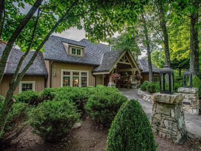 White Sulphur Springs Single Family Home For Sale: 294 Tyler Ridge