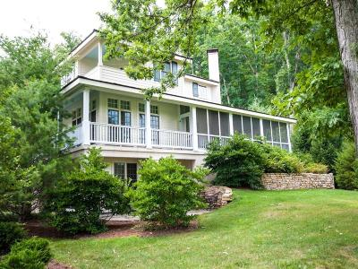 White Sulphur Springs Single Family Home For Sale: 580 Village Run Rd.