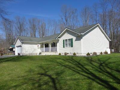 Ronceverte WV Single Family Home For Sale: $239,999