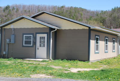 White Sulphur Springs WV Single Family Home For Sale: $75,000