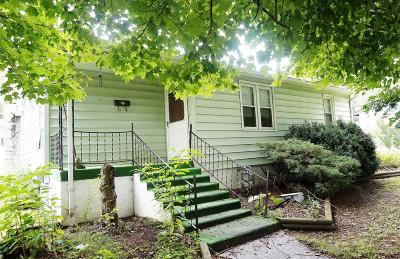 White Sulphur Springs Single Family Home For Sale: 920 Spruce St