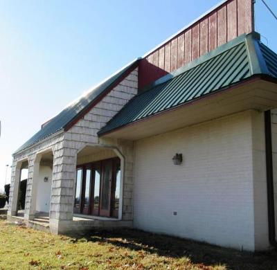 Lewisburg Multi Family Home For Sale: 475 Greenbrier Valley Mall Drive