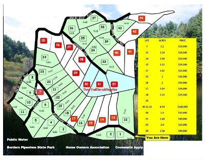 Pipestem WV Residential Lots & Land For Sale: $19,500