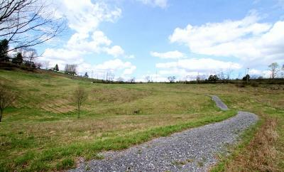 Lewisburg Residential Lots & Land For Sale: McElhenny Road