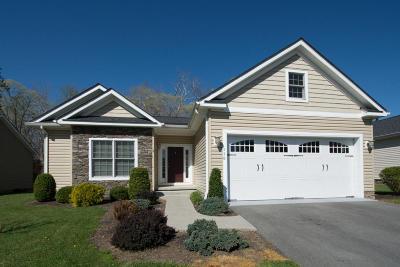 White Sulphur Springs Single Family Home For Sale: 115 Eloise Cir