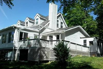 Frankford Single Family Home For Sale: 4135 Williamsburg Rd