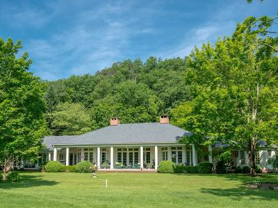 White Sulphur Springs Single Family Home For Sale: 1324 Village Run Road