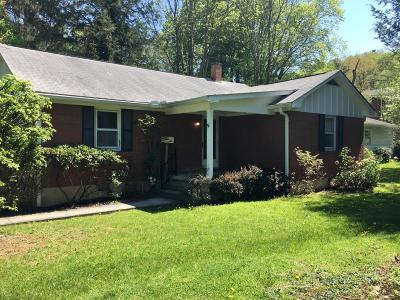 Lewisburg Single Family Home For Sale: 638 Jefferson Street