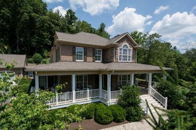 White Sulphur Springs Single Family Home For Sale: 1933 Village Run Rd