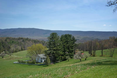 Farm For Sale: 4656 Limestone Hill Rd