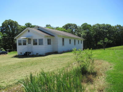 Jumping Branch WV Single Family Home For Sale: $423,000