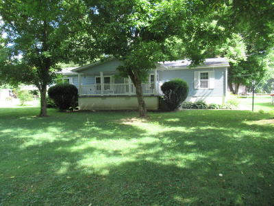 Pence Springs WV Single Family Home For Sale: $149,900