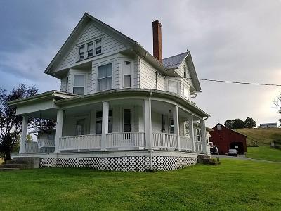 Farm For Sale: 981 Woodrow Road