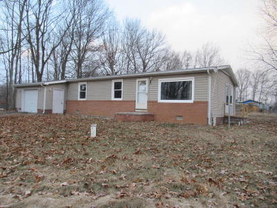 Alderson WV Single Family Home For Sale: $50,000