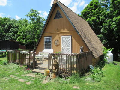 Union Single Family Home For Sale: 209 Holiness Church Road