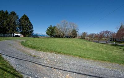 Lewisburg Residential Lots & Land For Sale: 2775 N Jefferson St