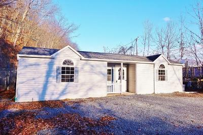 White Sulphur Springs Single Family Home For Sale: 199 Heritage Circle