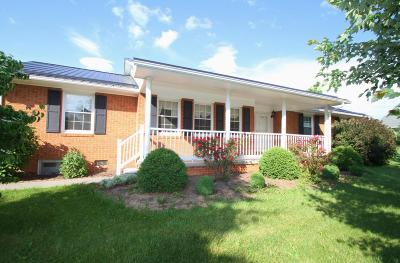 Lewisburg Single Family Home For Sale: 359 Blackbird Way