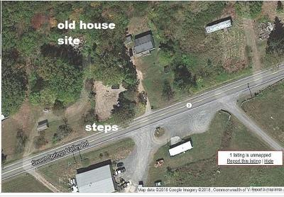 Gap Mills WV Residential Lots & Land For Sale: $5,000
