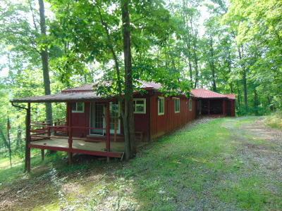 Farm For Sale: 4017 Rocky Fork Rd