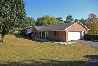 Lewisburg Single Family Home For Sale: 330 Underwood Road