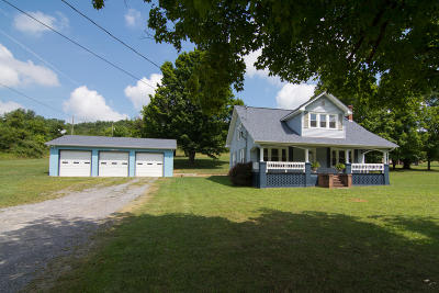 Peterstown WV Single Family Home For Sale: $189,900