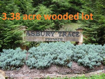 Lewisburg Residential Lots & Land For Sale: Lot 24 Asbury Trace