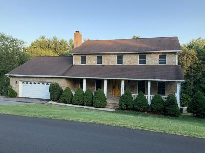 Lewisburg Single Family Home For Sale: 188 Lamplighter Drive