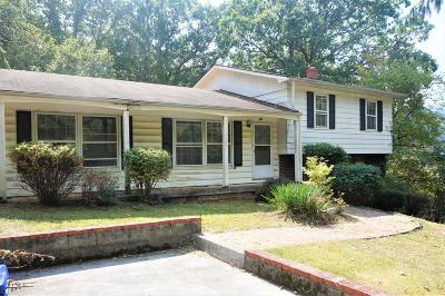 White Sulphur Springs Single Family Home For Sale: 330 Terrace Dr