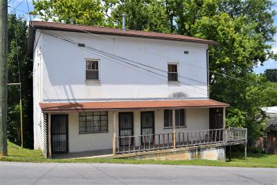 Union WV Commercial For Sale: $69,900
