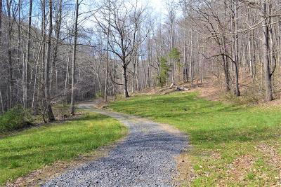 Residential Lots & Land For Sale: Laurel Creek Rd