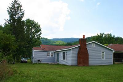 Greenbrier County Single Family Home For Sale: 51 Pine Gap Rd.