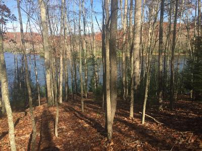 Residential Lots & Land For Sale: 277 Hawks Chase Ln