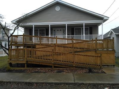 Greenbrier County Single Family Home For Sale: 216 Patterson St