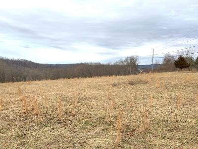 Residential Lots & Land For Sale: 4 Acres Alta Drive/High Hill Lane