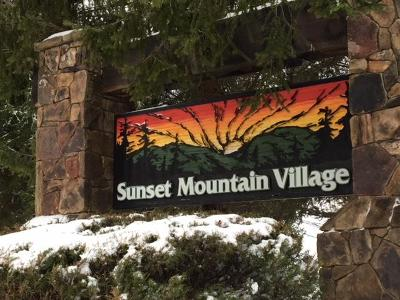 Residential Lots & Land For Sale: 111 Sunset Mountain Village