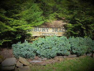 Residential Lots & Land For Sale: Asbury Trace