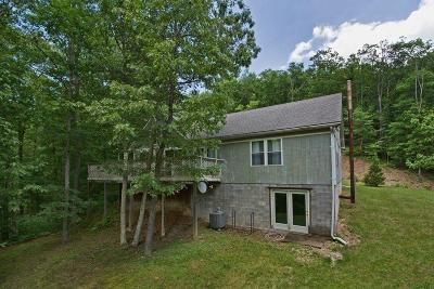 White Sulphur Springs Single Family Home For Sale: 818 Highland Dr