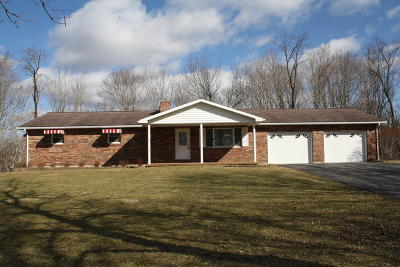 Hinton WV Single Family Home For Sale: $185,000