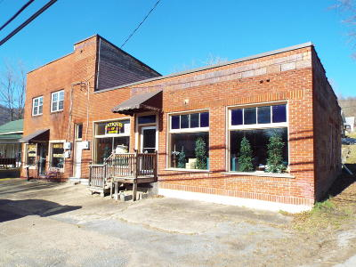Ansted WV Commercial For Sale: $100,000