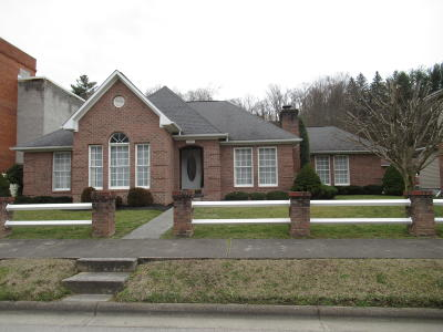 Hinton WV Single Family Home For Sale: $189,500